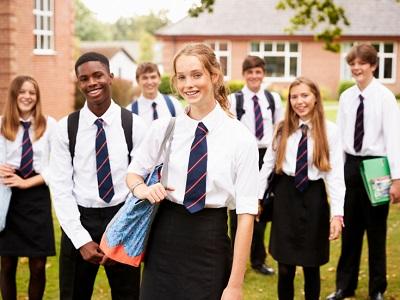 yurtdışında lise eğitimi, yurtdışı liseleri