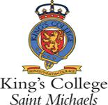 King's College Saint Michael's İngiltere'de lise eğitimi