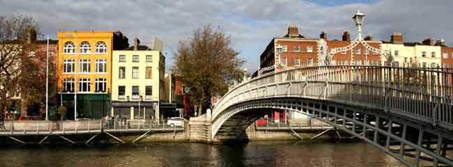 İrlanda dil okulu promosyonları