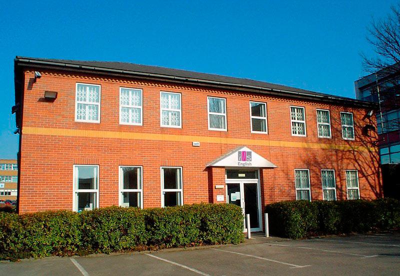 ILS Nottingham dil okulu
