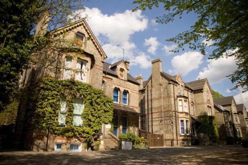Studio Cambridge dil okulu