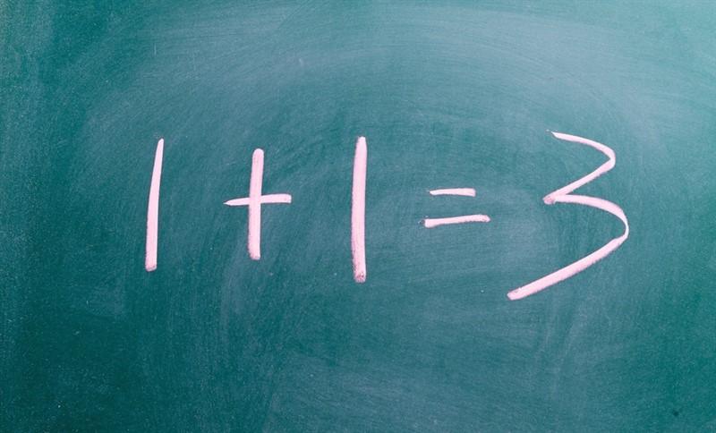 Two wrongs dont make a right, iki yanlış bir doğru etmez. İngilizce atasözü ve Türkçe karşılığı
