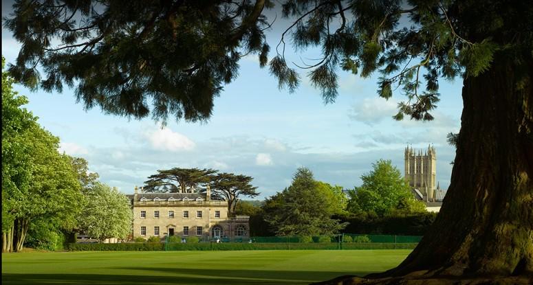 Wells Cathedral School - İngiltere'de Lise Eğitimi