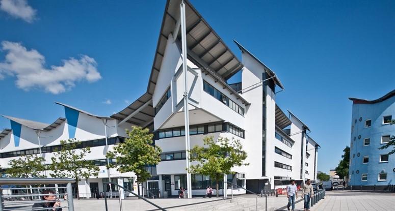University of East London İngiltere'de üniversite eğitimi