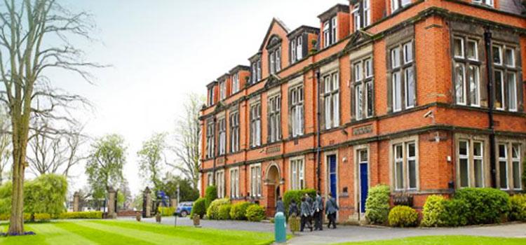 Wrekin College - İngiltere'de Lise Eğitimi