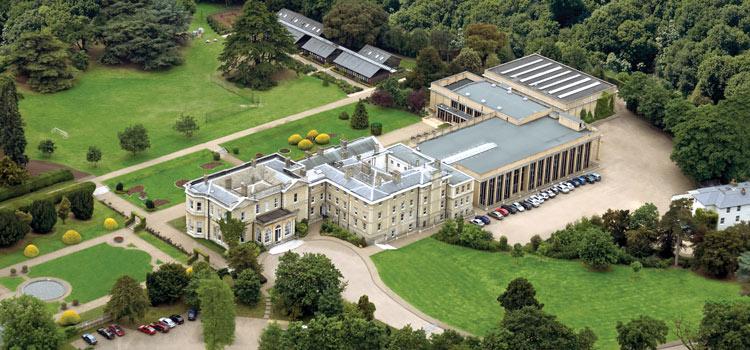 ACS International Schools - İngiltere'de Lise Eğitimi