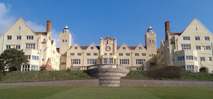 Roedean School - İngiltere'de Lise Eğitimi