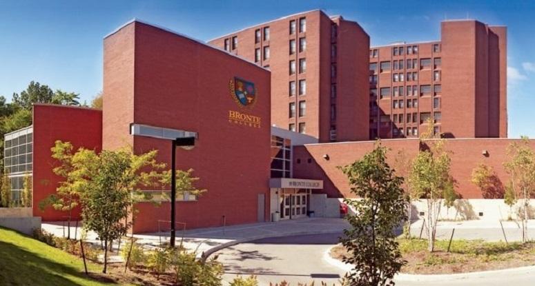 bronte college kanada'da lise eğitimi