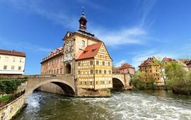 Bamberg  dil okullarını görüntülemek için tıklayın.