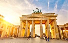 Berlin dil okulları