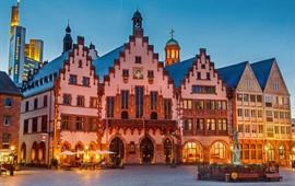 Frankfurt  dil okullarını görüntülemek için tıklayın.