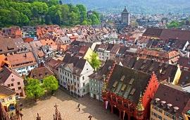 Freiburg dil okulları
