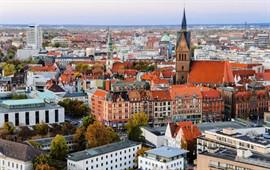 Hannover dil okulları