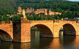 Heidelberg  dil okullarını görüntülemek için tıklayın.