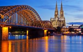 Köln dil okulları
