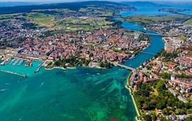 Konstanz  dil okullarını görüntülemek için tıklayın.