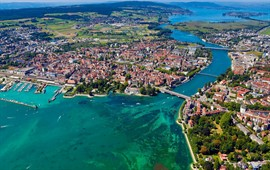 Konstanz dil okulları