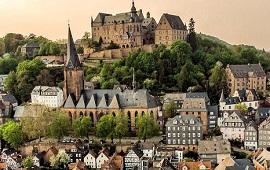 Marburg  dil okullarını görüntülemek için tıklayın.