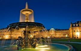 Stuttgart  dil okullarını görüntülemek için tıklayın.