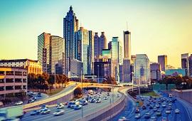 Atlanta, GA dil okulları