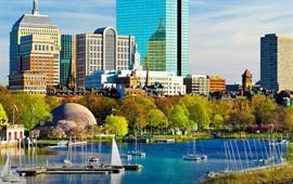 Boston, MA  dil okullarını görüntülemek için tıklayın.