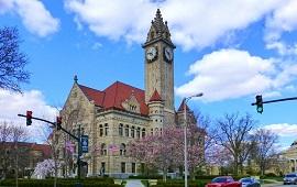 Bowling Green, OH dil okulları