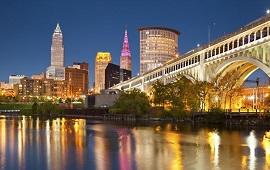 Cleveland, OH dil okulları