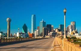 Dallas, TX dil okulları