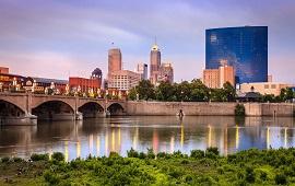 Indianapolis, IN dil okulları