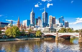 Melbourne, FL dil okulları