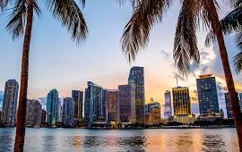Miami, FL dil okulları
