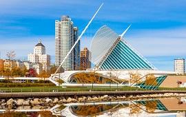 Milwaukee, WI dil okulları