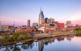 Nashville, TN dil okulları
