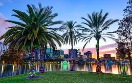 Orlando, FL dil okulları