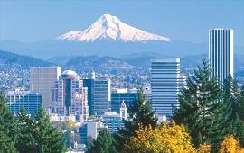 Portland, OR dil okulları