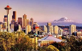 Seattle, WA dil okulları