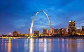 St Louis, MO dil okulları