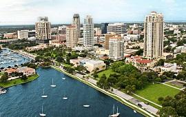 St Petersburg, FL dil okulları