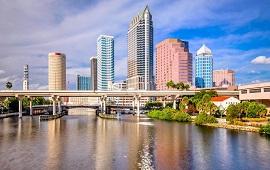 Tampa, FL dil okulları