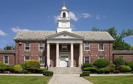 Teaneck, NJ dil okulları