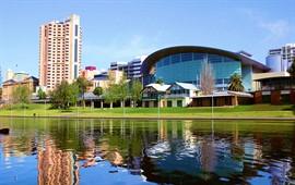 Adelaide  dil okullarını görüntülemek için tıklayın.