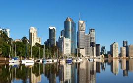 Brisbane  dil okullarını görüntülemek için tıklayın.