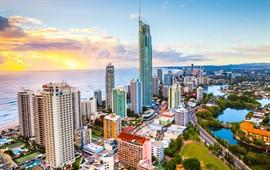 Gold Coast dil okulları