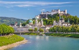 Salzburg dil okulları