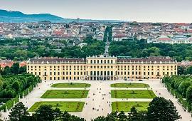 Viyana dil okulları