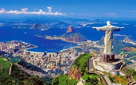 Rio de Janeiro dil okulları