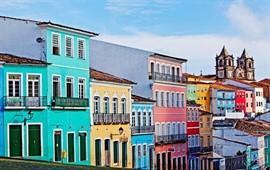 Salvador da Bahia  dil okullarını görüntülemek için tıklayın.