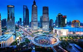 Shanghai dil okulları