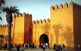 Rabat  dil okullarını görüntülemek için tıklayın.
