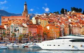 Cannes dil okulları
